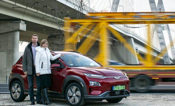 Elektromos autó pályázat 2021 – KÉSZÜLJ FEL!