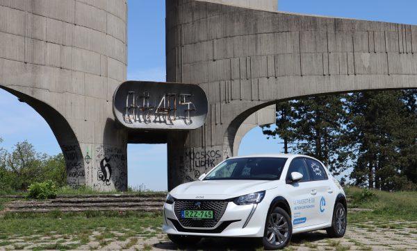 Taroltak 2020 első negyedévében a hibrid és elektromos autók!